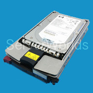 HP 18GB 15K Ultra3 Hotplug SCSI Hard Drive 188122-B22