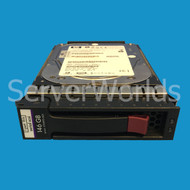 HP 376595-001 146GB 15K SAS Pluggable Drive 375872-B21, 443169-002