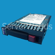 "HP 418398-001 72GB 2.5"" DP SAS 15K 418371-B21, 418373-003, 418373-004"