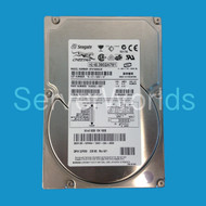 Dell 2F858 18GB U160 10K 68Pin Drive ST318406LW 9U3002-038