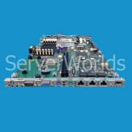 HP 409741-001 DL360 G4p System Board 432813-001