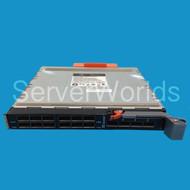 Qlogic 16 Port QDR Infiniband Pass Through Module 220071-03-A