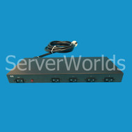 HP 252663-D74 24A 220V PDU Core L6-30P Corded