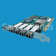 HP 403436-001 4-Port 2GB FC HBA AG051-63001, AG051A, QLA2344