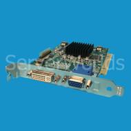 HP 294818-001 Matrox G450 Video Card 202902-002