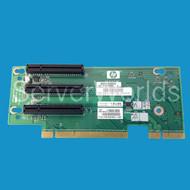 HP DL 180 G6 PCIE Riser Board 534235-001