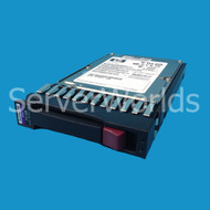 "HP 389346-001 72GB 10K DP SAS 2.5"" 375863-006, 375863-008, 384842-B21"