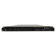 Refurbished x3550 M2 6-Bay SFF Configured To Order Server 7946-AC1
