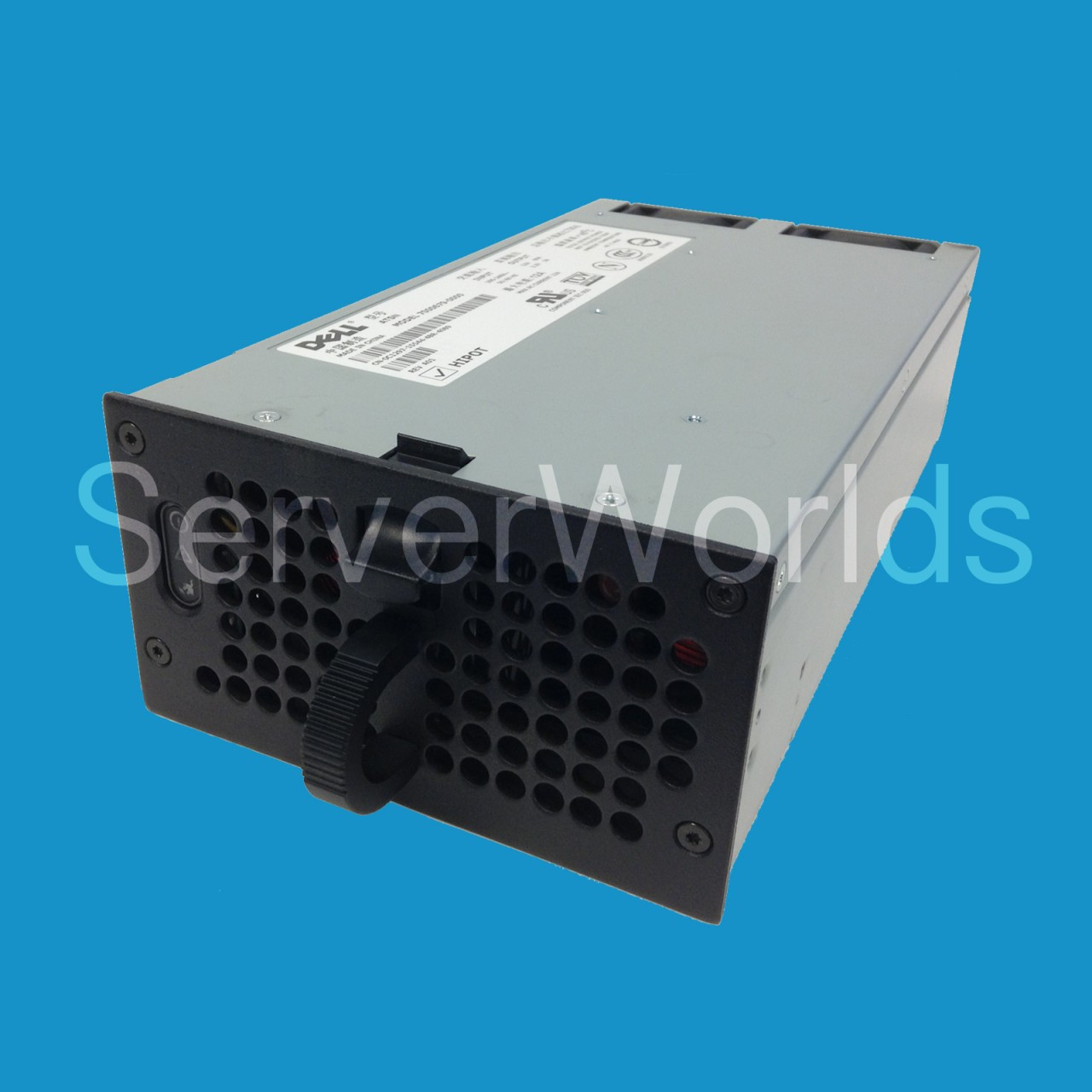 Dell NPS-730AB | Dell C1297 | Dell Poweredge 2600 Power