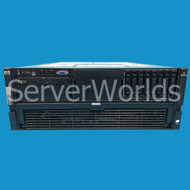 Refurbished HP DL580 G5 Rack Configured to Order 452291-B21