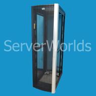 New HP AF001AN 10642U 42U Rack G2 AF002AN