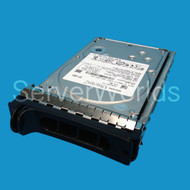 """Dell MD3000 2TB SATA 7.2K 3GBPS 3.5"""" w/tray and Interposer"""
