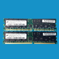 Sun 2 x 2GB DIMM,  PC2100 & Faster Memory Kit X7711A