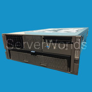 HP DL585 G2 4 x Opt8220, 8GB RAM 439727-001