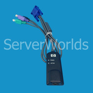 HP 414619-001 KVM Interface Cable AF604A