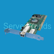HP 283385-001 PCIx 2GB FC Card 281542-001, 281540-B21, FCA2210