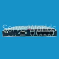 HP 414037-001 BL C7000 GBE2 Switch 410917-B21