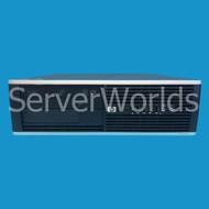 Refurbished HP 6005 Pro SFF, AMD 3.0GHz 4GB 160gb DVD 7 Pro