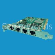 HP 389996-001 NC340T 4-Port GB NIC 389931-001, 391661-B21, NC340T