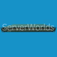 Refurbished HP AF102A 48 Port Serial Console Server 376581-001, 379884-001 Front Ports