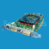 HP 412834-001 FX1500 Video Card 413109-001, ES355AA