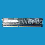 HP 501535-001 4GB PC3-8500r ECC Reg Memory Module 500204-061