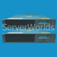 Refurbished HP EVA4000 2C1D Dual HSV200 / 1 M5314A - AD554A Front Panel