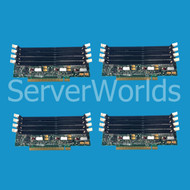 HP 452179-B21N 4-Pack DL580 G5 Memory Board
