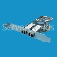 HP 397740-001 4GB Dual Port PCIe FC HBA A8003A, A8003-60001, FC2242SR