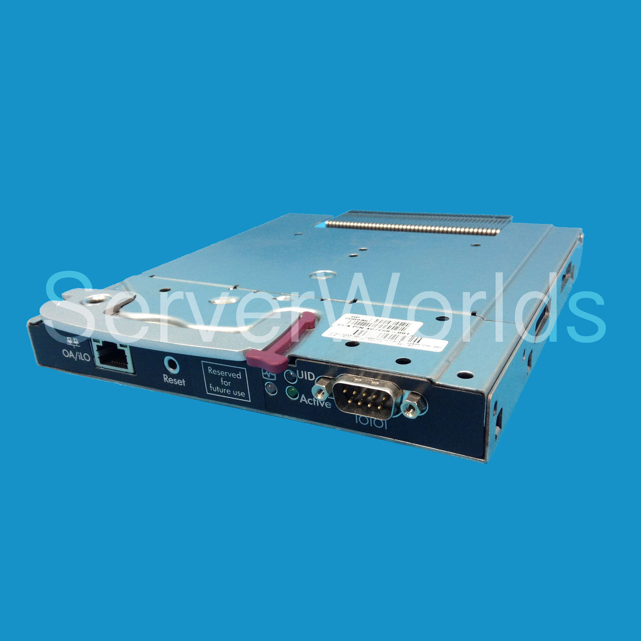 HP 414055-001 | C7000 Management Module | HP 407296