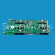 HP MSA60 SAS/SATA Backplane Board 454574-001 454572-001 012442-000