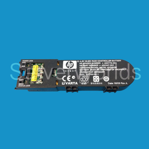HP 462976-001 | Battery Pack for Raid Controller | 460499