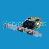 HP 452372-001 IB 4x PCIe Dual Port HCA 448397-B21