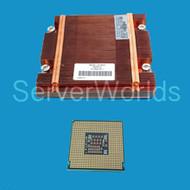 HP 461624-B21 BL460c L5240 3.0GHz-6MB DC LV Proc Kit 461624-L21