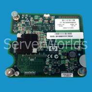 HP 410500-001 BLC 4X DDR Infiband Mezz Card 406855-001, 409377-B21