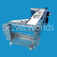 HP 464585-001 DL360 G6 PCIe Riser Cage 012757-002, 464271-B21