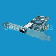 HP 397739-001 4GB  FC2142SR PCIe HBA  A8002-60001, A8002A