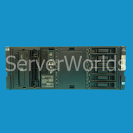 Refurbished HP DL370/ML370 G6 LFF Rack Configured to Order 483873-B21 Front Panel