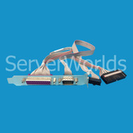 HP 384445-002 Serial Port Interface 401222-B21