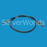 HP 408766-001 1M External SAS Cable 407337-B21