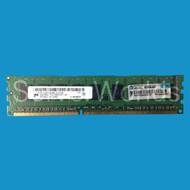 HP 500209-061 2GB RAM PC2-10600 501540-001, 500670-B21