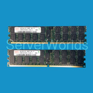 HP 8GB RAM Kit PC2-5300 LP 483403-B21