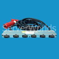 HP 413496-001 Power Module 3-Phase 406362-003