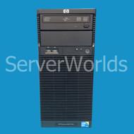 Refurbished HP ML110 G6 X3450 QC 2.66Ghz 4GB 2 x 250GB NHP 506668-001 Front Panel