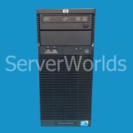 Refurbished HP ML110 G6 X3450 QC 2.66Ghz 2GB 250GB NHP 597557-005