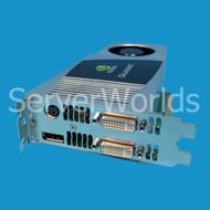 HP 506133-003 NVIDIA Quadro FX5800 4GB PCIe x16 Video Card 536797-001 FX559AA