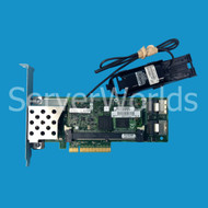 HP 572532-B21 Smart Array P410/1GB Controller