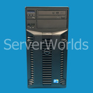 Refurbished Poweredge T310, 1 x QC Xeon 2.66Ghz, 8GB, 4 x 1TB, Hot Plug