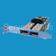 HP Infiniband 4x QDR PCIe Dual Port HCA 519132-001, 517721-B21