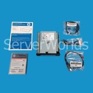 HP AJ934A RDX 500GB Back Up System AJ726A